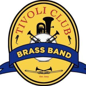 Tivoli Club Brass Band Logo