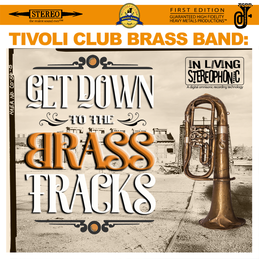 Music – Tivoli Club Brass Band