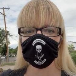 Ninja Mask picture